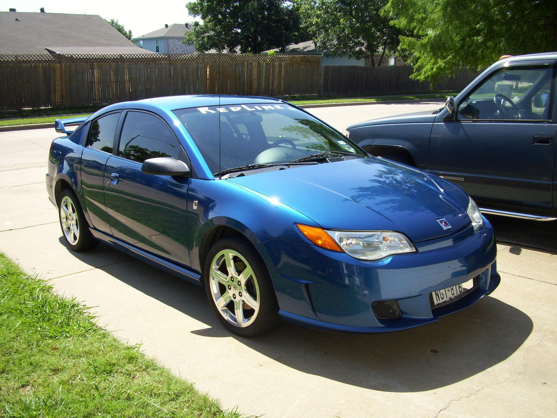 Very clean 2005 redline for sale saturn ion redline forums click image for larger version name 1000500g views 292 size 4120 vanachro Image collections