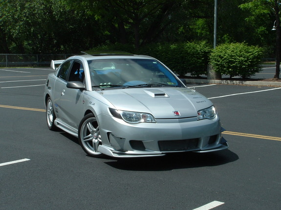 Ion Redline Wide Body Kit Who Wants One Page  Saturn Ion Redline Forums