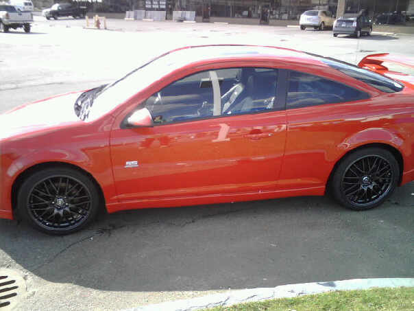 50665 Sale 4 Cobalt Ss Tc Wheels likewise 41874 Sale 18 Enkei Ekm3 Rims also GM Family II engine likewise 1999 Saturn Sw2 Fuel Filter Location as well 33041 Help Me Before I Burn Thing 3. on saturn ion redline starter location