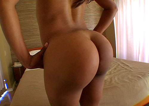 Rate naked amateurs