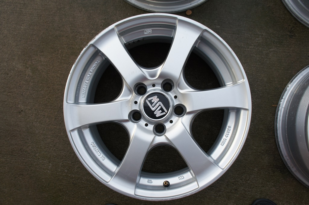 For Sale Msw Rims 16 Quot Great Winter Rims Saturn Ion