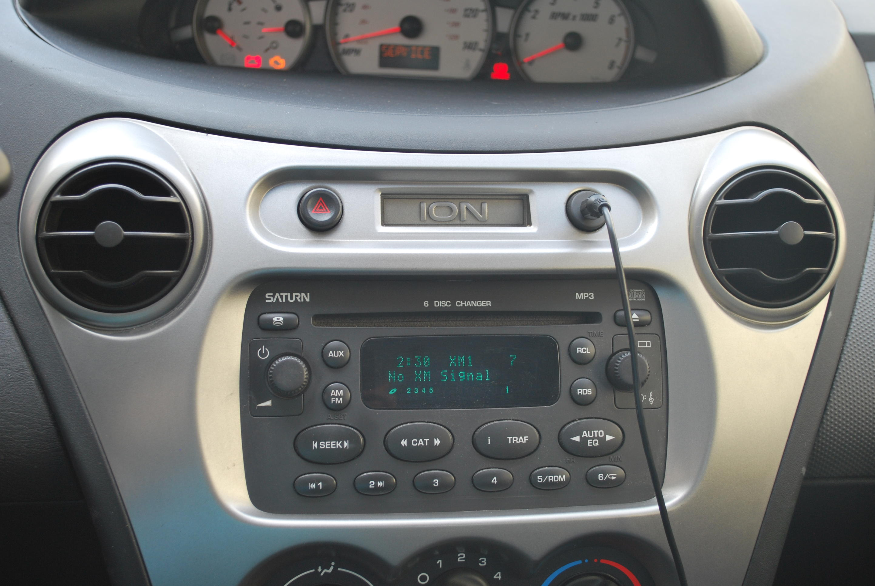 2009 saturn vue radio wiring diagram images radio system as well 2005 saturn ion together 2006 2007 vue radio am fm mp3