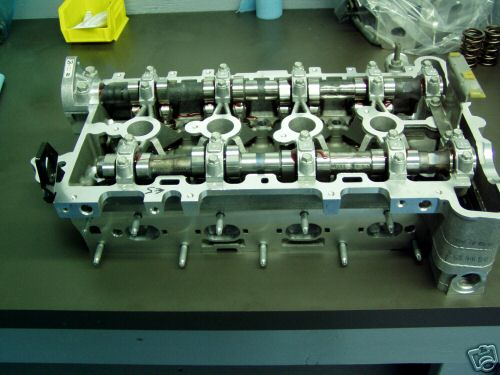 Crate Engine Depot Cam Blanks L Head