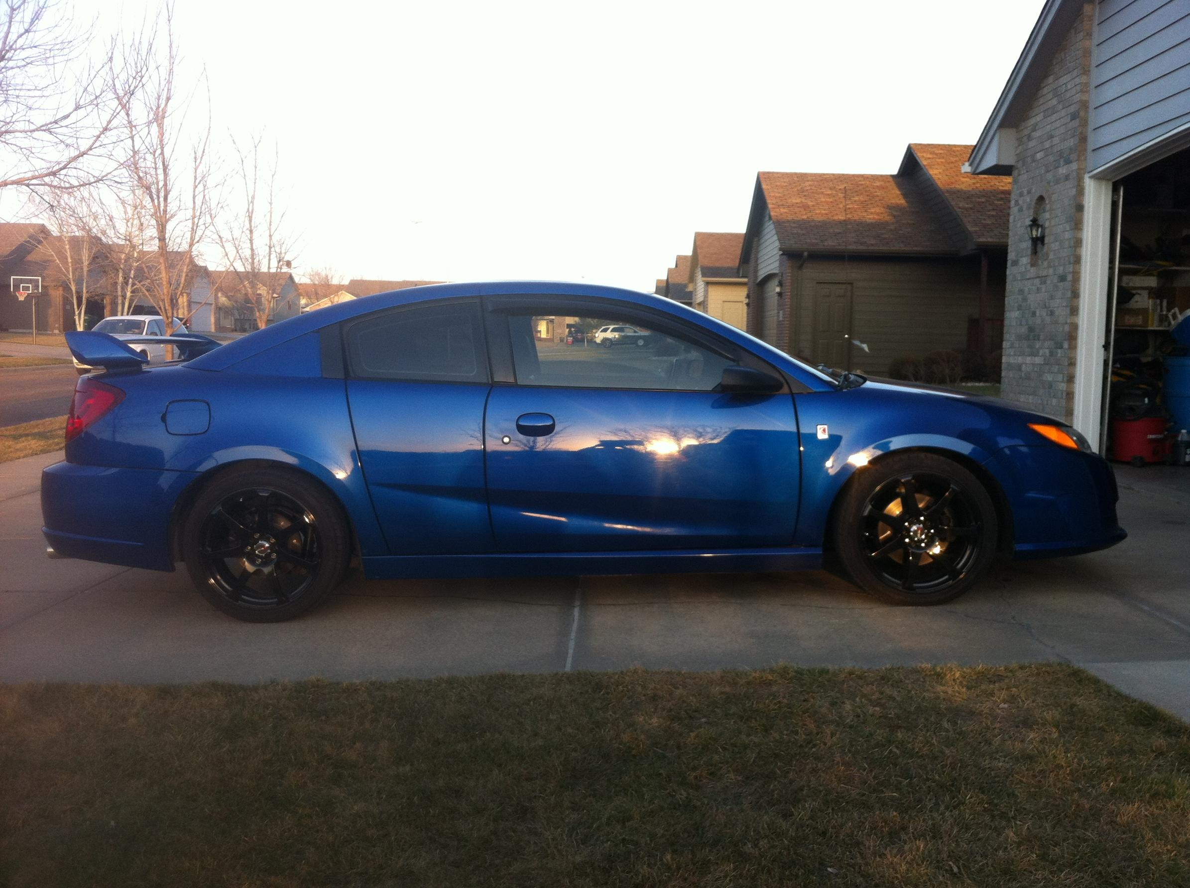 New wheels what do you guys think saturn ion redline forums vanachro Images