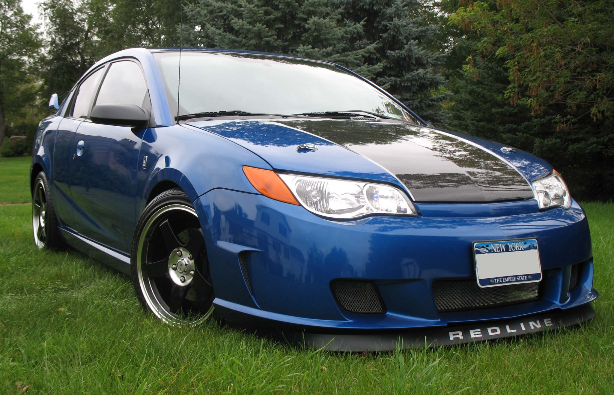 2004 modded Ion Redline For Sale in Upstate New York-rlf-front-passenger.jpg
