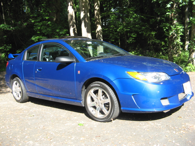 2004 Saturn Ion Red Line- Stage 2- Perfect Car! 8x Saturn RL ...
