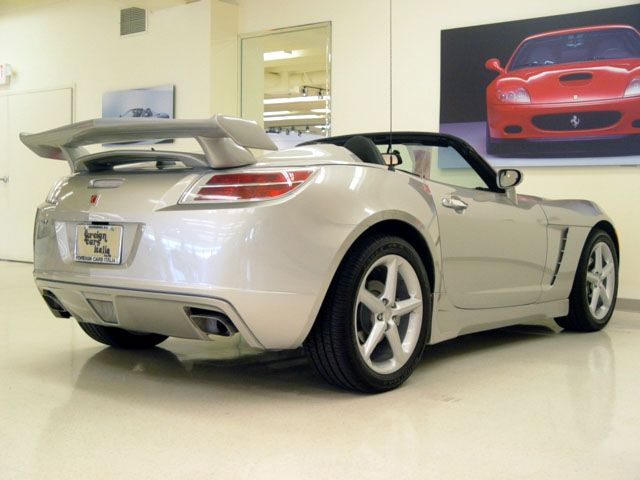 Saturn Sky  Pontiac Solstice  Page 2  Saturn ION RedLine Forums