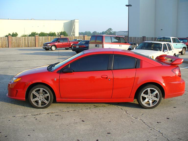20 Window Tint Page 2 Saturn Ion Redline Forums