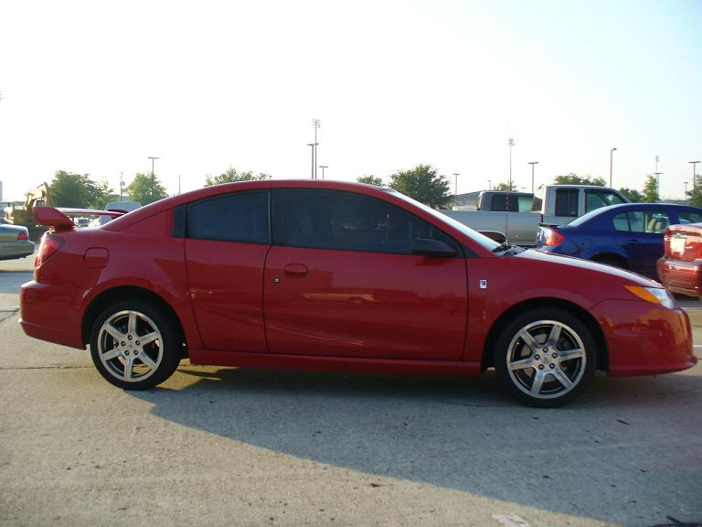 20 window tint page 2 saturn ion redline forums for 20 window tint at night