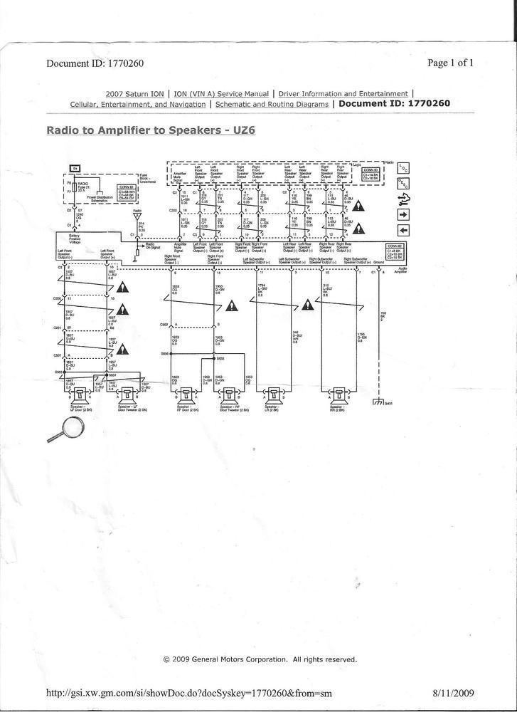 2007 saturn ion wiring diagram redline wiring diagram wiring diagrams site  redline wiring diagram wiring