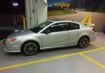 SilverWolf89's 2007 Saturn Ion Redline