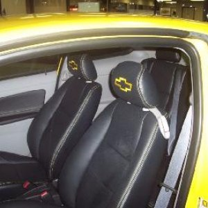 Customer Interior